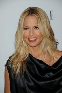 Top 5 celebrity blondes