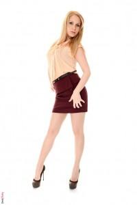 Sexy Amber Daikiri
